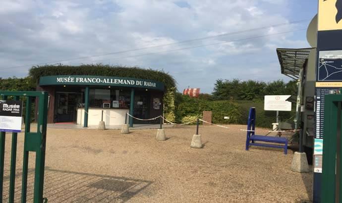BRT Trustees make a return visit to French Radar Museum