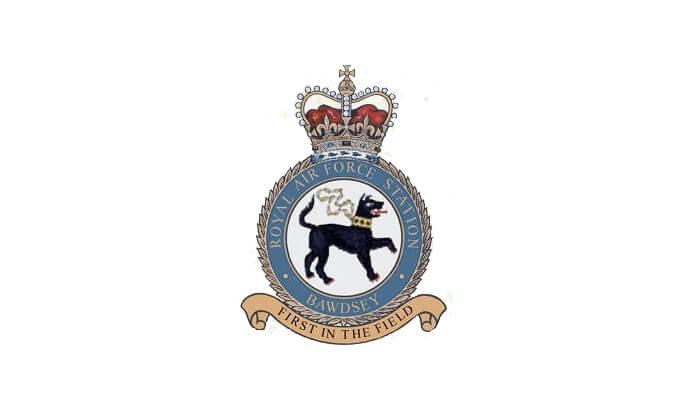 RAF Bases: Declassified' -RAF Bawdsey