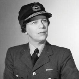 Jane Trefusis