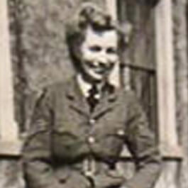 Jean (Sally) Semple