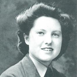 Peggy Haynes