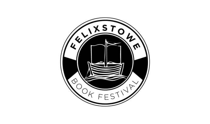 Felixstowe Book Festival goes Interactive for 2020