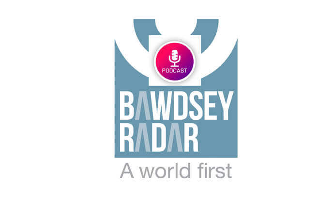 Bawdsey Podcast Five